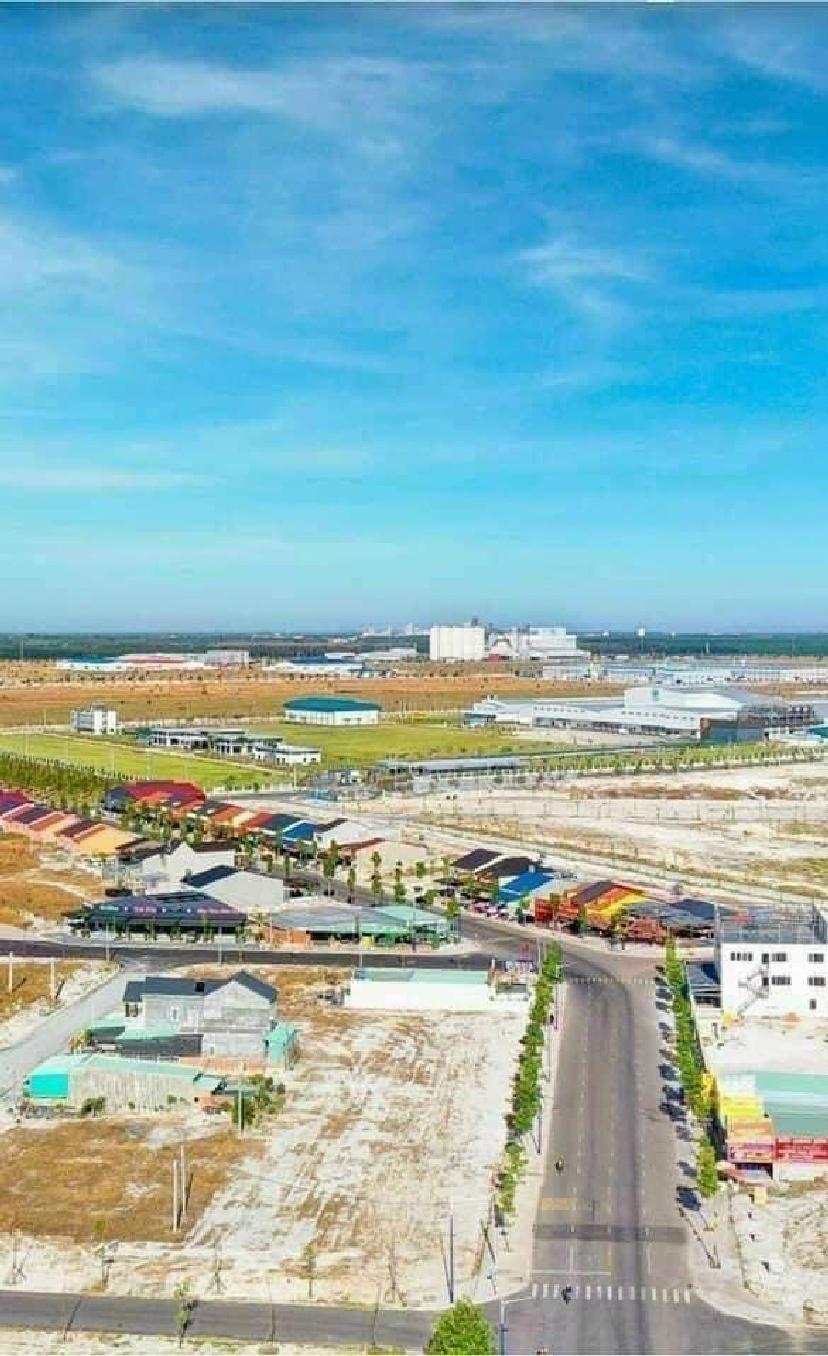 Bán đats mặt tiền đường số 40 kcn Becamex Chơn Thành Bình Phước giá đầu tư
