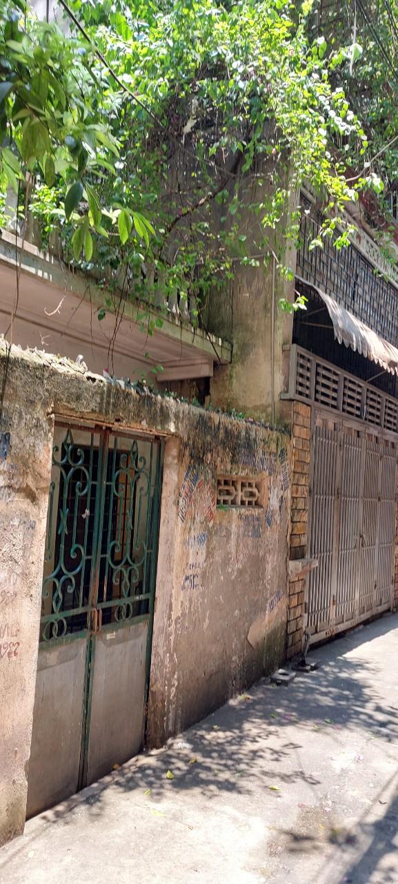 Bán Nhà Q  Hoàng Mai , HAI MẶT NGÕ CỰC THOÁNG, NHỈNH 3 tỷ