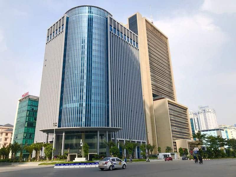 Cho thuê căn chung cư tại trung tâm Hà Nội quận Đống Đa, nhiều tiện ích đầy đủ nội thất